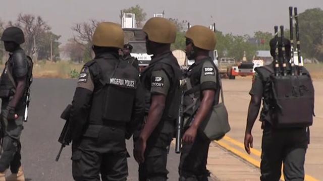How police officer shot, killed Makoko resident - Witness - Businessday NG