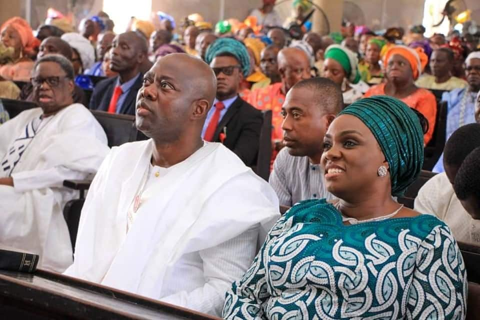 Mineral resources alone can't take Nigeria to prosperity, says Makinde - Businessday NG