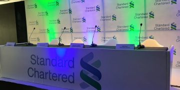 Standard Chartered says Nigeria presents a $114 bn opportunity for private sector - Businessday NG