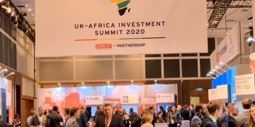 Nigeria's infrastructure challenges dampen traders' sentiment at UK-Africa summit - Businessday NG