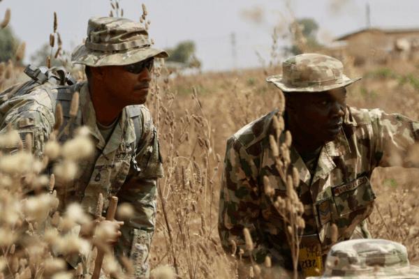 Families of slain soldiers lament poor economic status