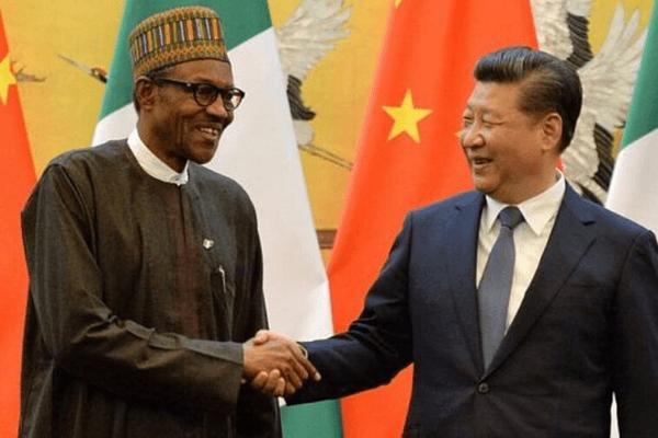 Buhari hails Xi Jinping , as China celebrates Lunar New Year - Businessday NG