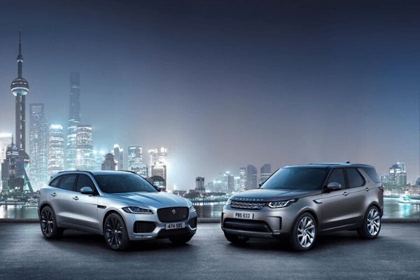 Jaguar Land Rover new seat optimises passengers comfort on long journeys - Businessday NG