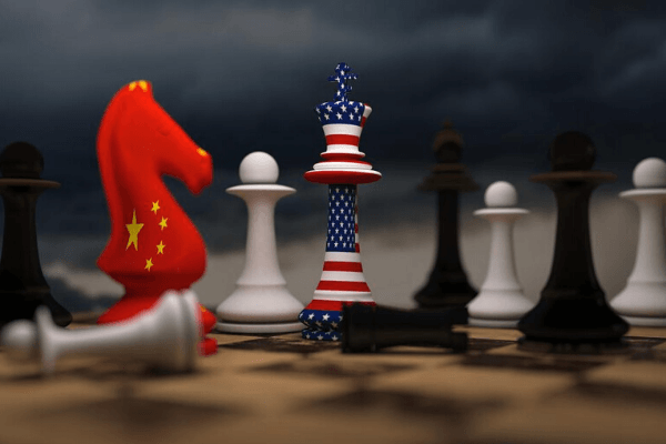 US-China tech dispute: suspicion in Silicon Valley - Businessday NG