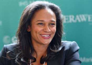 Isabel dos Santos charged with money laundering - Businessday NG