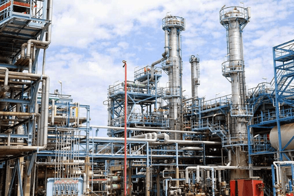 How Nigeria's falling oil production may affect 2020 budget revenue