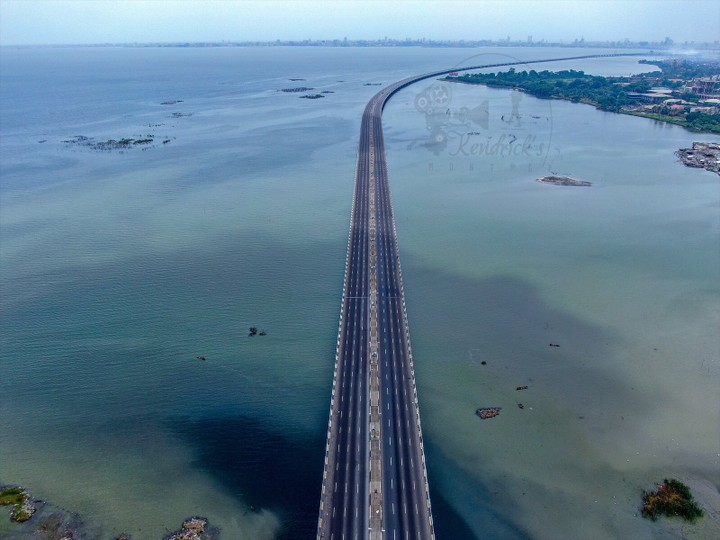 FG to shut down 3rd Mainland Bridge from July 24 for repair - Businessday NG