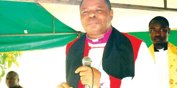 Lent is a time we rededicate our lives to God  Primate Udofia - Businessday NG