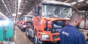 COVID-19 lockdown: Kobo360 seeks free movement of trucks lifting essential goods - Businessday NG