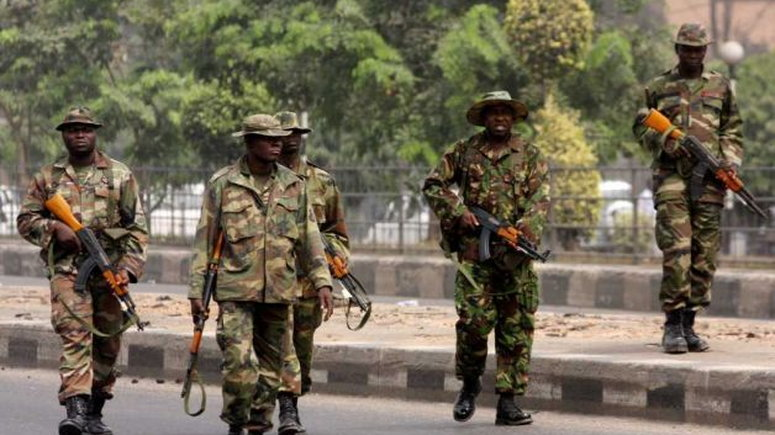 JTF denies invading Niger Delta community over killing of 4 soldiers - Businessday NG