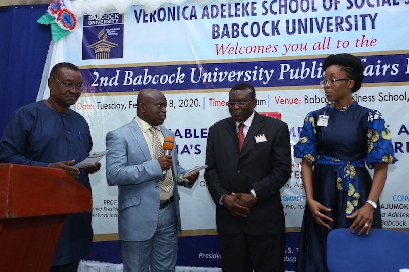 Educationist calls for holistic implementation of sustainable development strategies