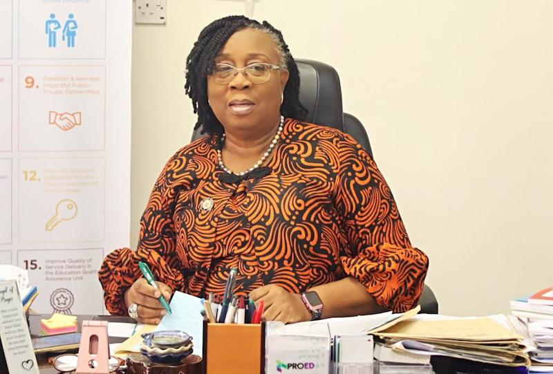 Robotics help students solve life problems — Lagos Commissioner for Education