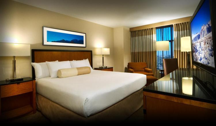 Hotel occupancy falls below 30% on coronavirus - Businessday NG
