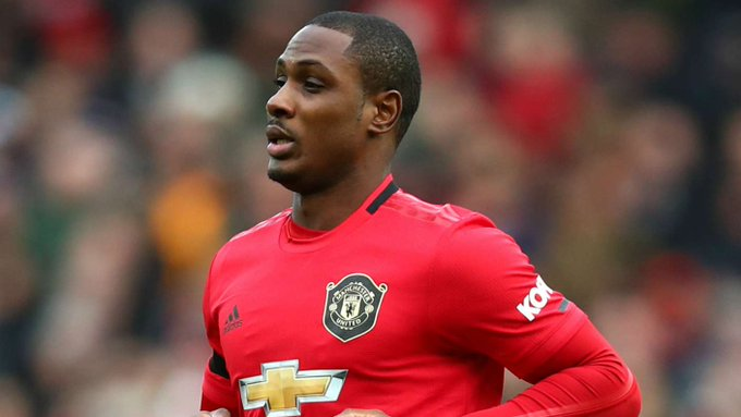 Chinese club tempts Ighalo with 400k-a-week deal