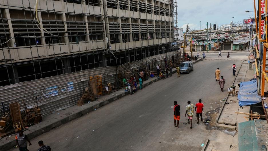 Lockdown may strain debtors ability to repay banks loans - Businessday NG