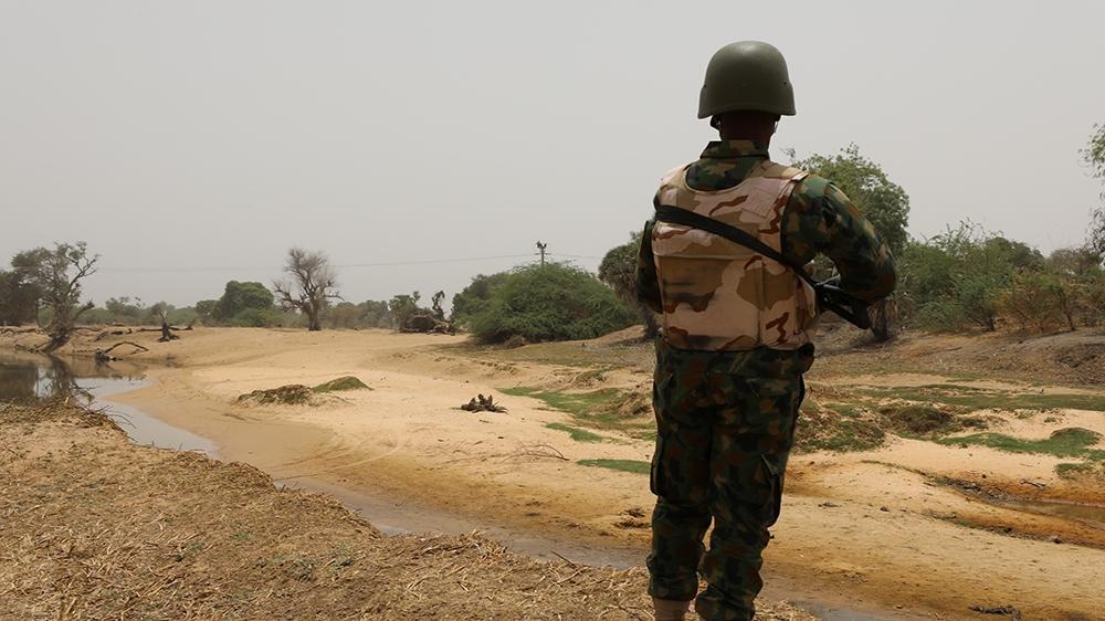 Boko Haram kills, injures 47 soldiers in ambush - Businessday NG