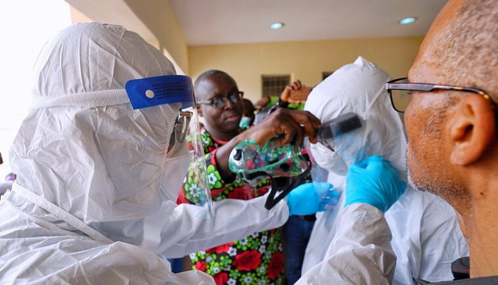 Coronavirus: Nigerias updates on what States are doing to contain spread - Businessday NG