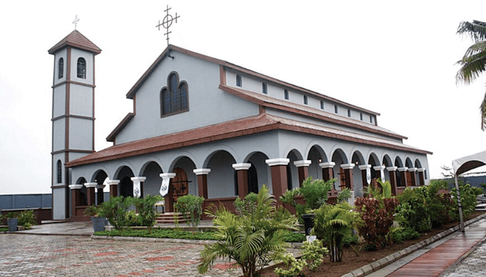 CAN orders total shutdown of churches in Ogun - Businessday NG