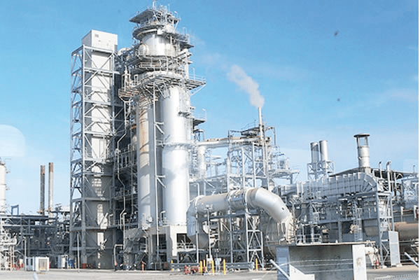 These 4 charts show why Nigerian refineries are in a sorry state - Businessday NG