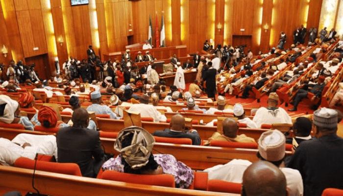 Senate okays 14-yr jail term as it passes sexual harassment bill - Businessday NG