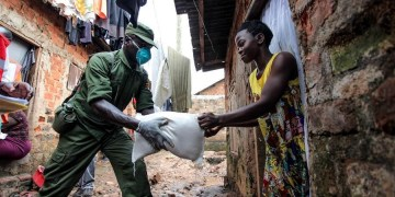 Coronavirus Kills, But So Does Poverty: COVID-19 Response in Low- and Middle-Income Countries - Businessday NG