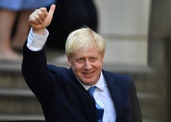 Coronavirus: British PM Boris Johnson set for second night in intensive care - Businessday NG
