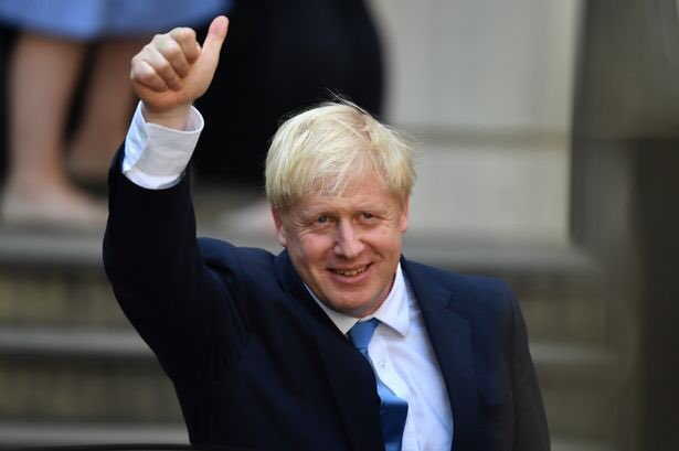 Boris Johnson out of intensive care says Downing Street - Businessday NG