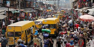 Nigeria must prepare for a big hit in a prolonged recession, say UK experts - Businessday NG