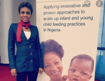 Meet Orizu, entrepreneur tackling Nigerias malnutrition problem - Businessday NG