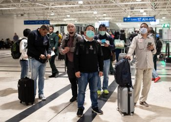 1,500 South Africans caught overseas by Coronavirus want to go home - Businessday NG