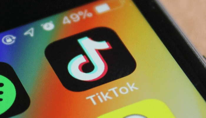 TikTok Goes The Clock: Passing Time In Trying Times - Businessday NG
