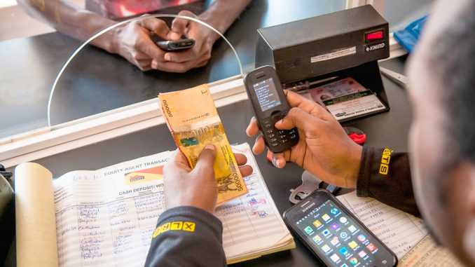 Digital financial inclusion in Africa (2) - Businessday NG