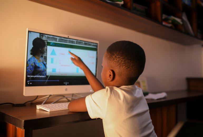Covid-19: Online classes open new vistas in Nigerian education system -  Businessday NG