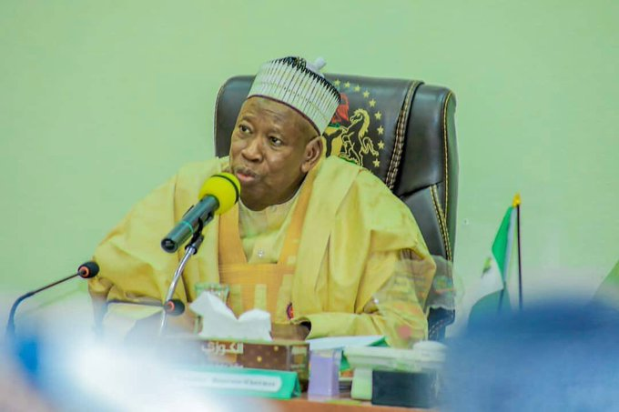 Governor Ganduje lifts lockdown imposed on Kano - Businessday NG