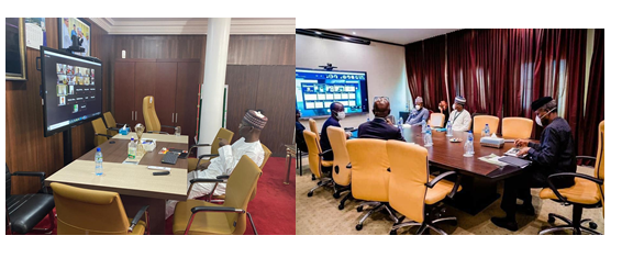 WOWBii Interactive Readies Nigeria's State Governors for Immersive Virtual Interactions - Businessday NG