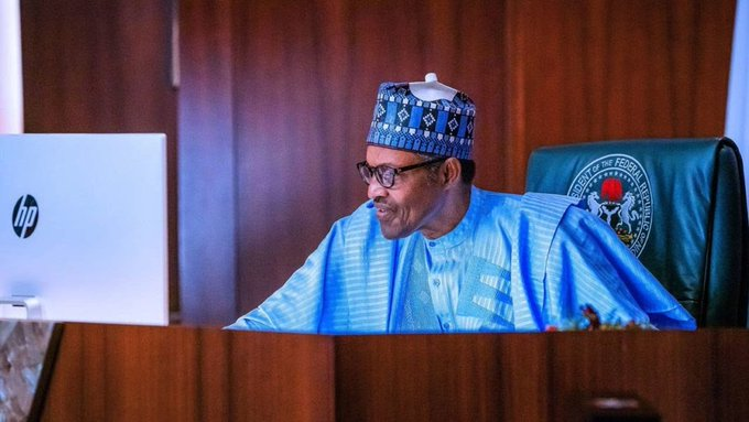 Buharis green shoots of dynamism must have a strategic focus - Businessday NG