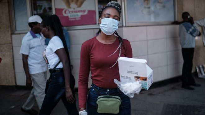 Banking and the prudential burden of a pandemic - Businessday NG