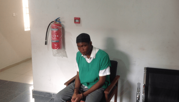 Ese Oruru: Abductor, Yunusa Dahiru, gets 26 years jail term -