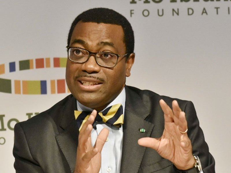 African Diplomatic Corps endorses Adesina ahead August elections