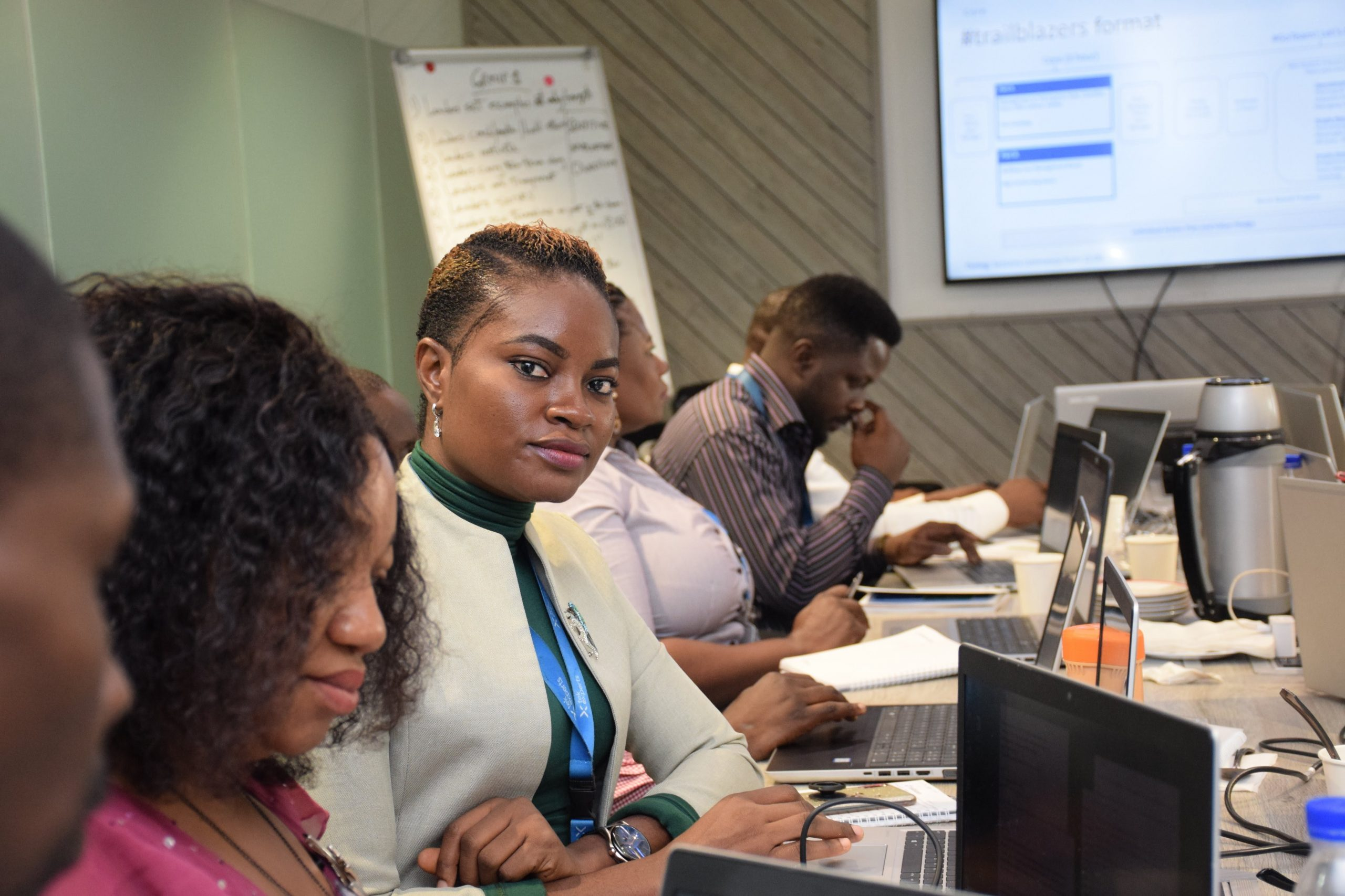 Photo of Nigeria's software engineering outsourcing market gets ready for COVID-19 harvest – Businessday NG
