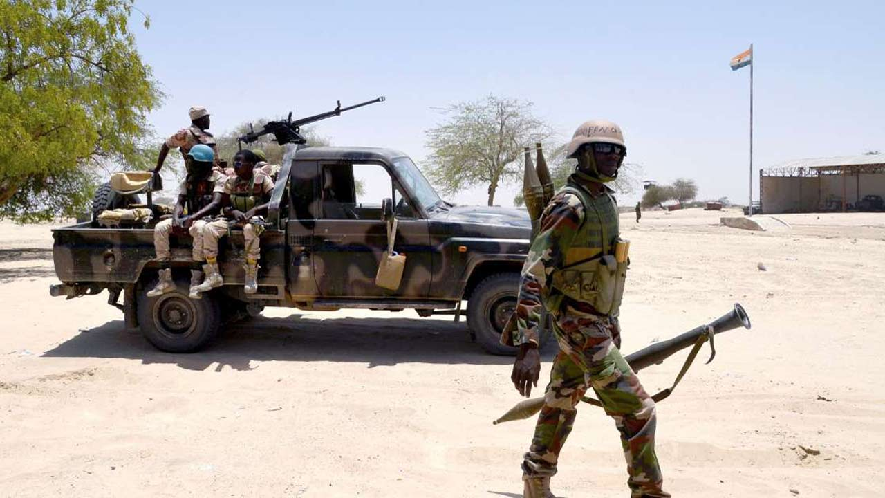 Insecurity: 2 soldiers, 52 terrorists, bandits killed in North - Businessday NG