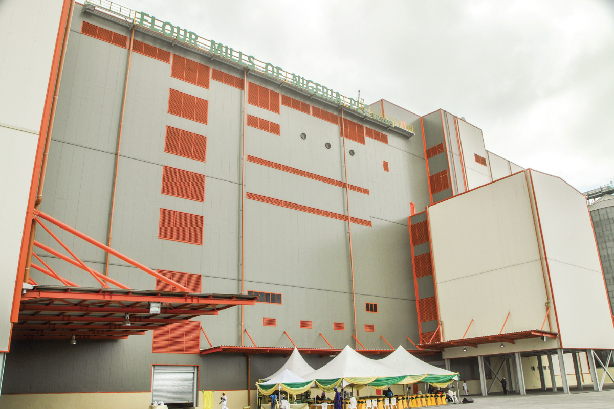 Excelsior Shipping seen mopping-up Flour Mills shares at premium price - Businessday NG