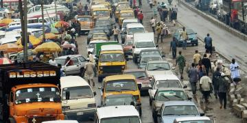 Lagos needs to invest in three-leg transportation system to become competitive  experts - Businessday NG