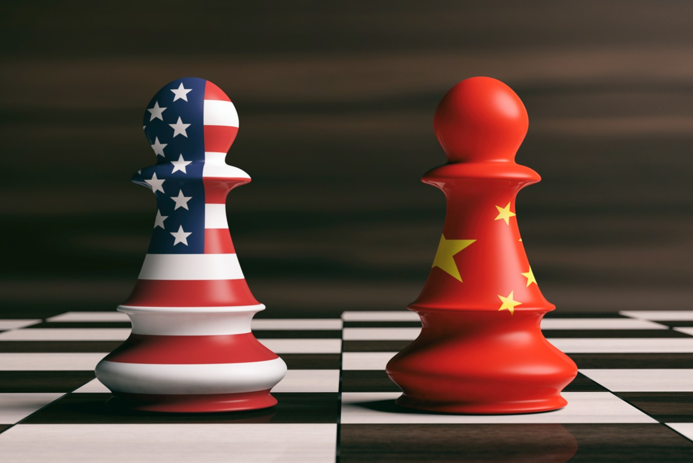 New Cold War: Africa is caught in the crossfire of US-China rivalry - Businessday NG