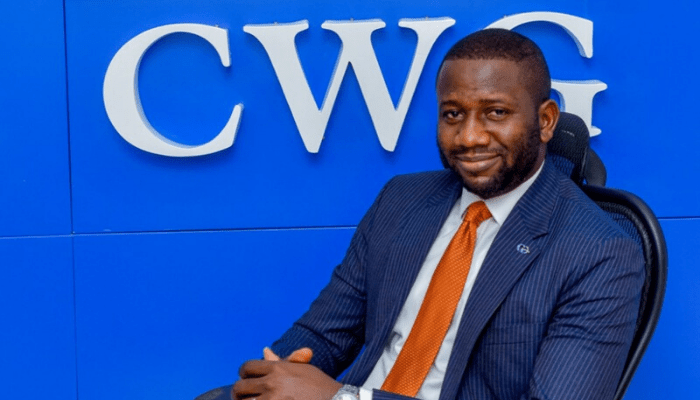Why CWG is driving five strategic Pillars  CEO - Businessday NG