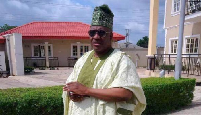 Lagos lawmaker, Tunde Braimoh, is dead - Businessday NG