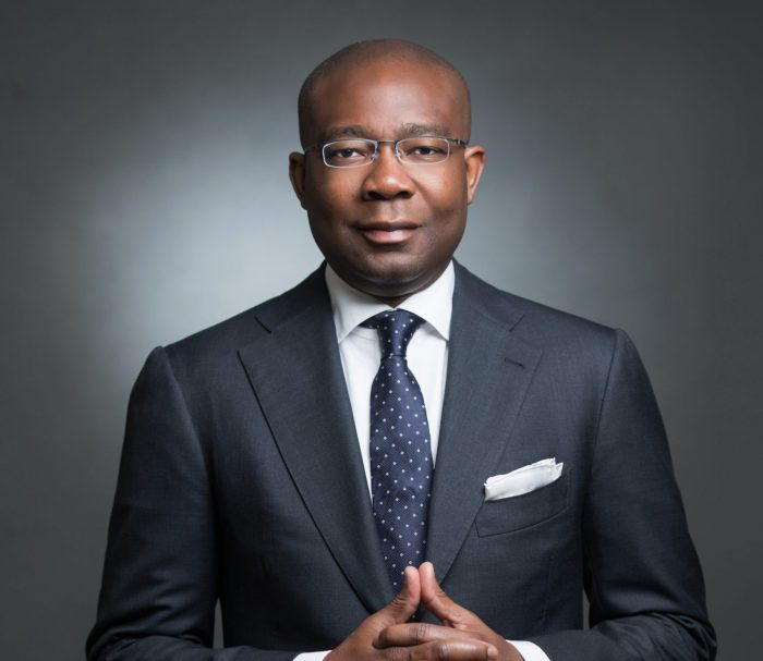 AIG-IMOUKHUEDE ON THE BUSINESS OF SAVING LIVES - Businessday NG