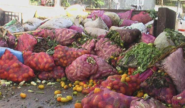 Nigerias post-harvest losses surge amid COVID-19 pandemic - Businessday NG