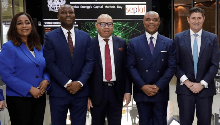 Seplat Energy grows half-year pre-tax profit by 142.7% - Businessday NG