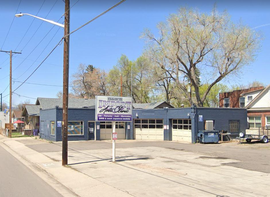 Homebuilder Buys 38th Avenue Auto Repair Shop Ahead Of